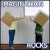 imagination rocks